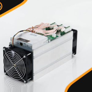 Bitmain Antminer S9j (14.5Th) 2nd