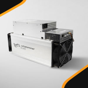 MicroBT Whatsminer M21S 54T 2nd