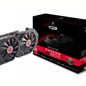 XFX 580 GRAPHICS CARD