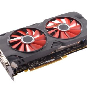 XFX 570 GRAPHICS CARD